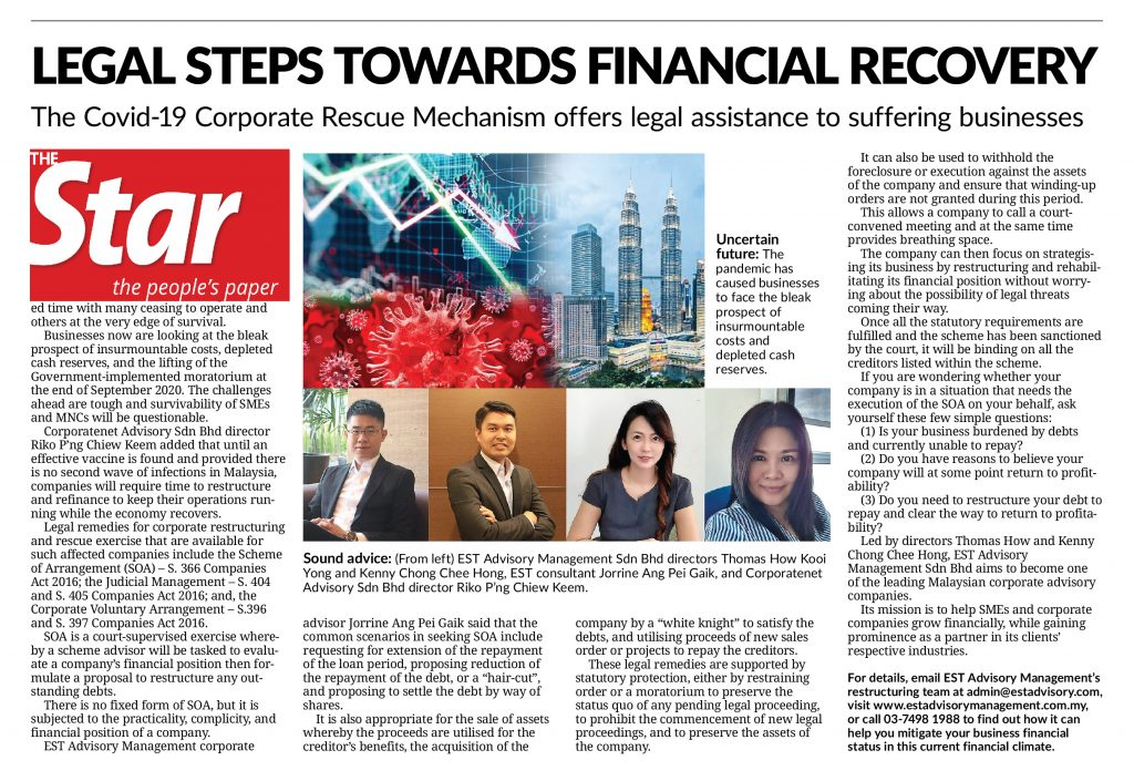 the-star-malaysia-interview-debt-restructuring